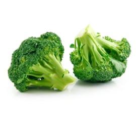 Extracto Seco de Brócoli